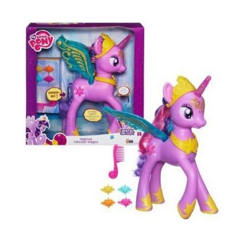 MLP Księżniczka Twilight Sparkle A3868 - z kategorii- pozostałe zabawki agd