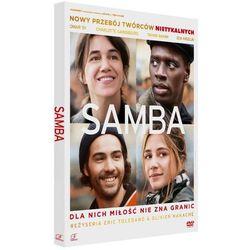 Samba z kategorii Romanse
