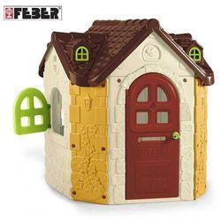 FEBER Domek Ogrodowy Fancy (8411845007628)