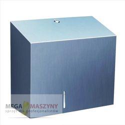 pojemnik na papier toaletowy w rolce bsm101 marki Merida