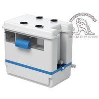 Sanicondens BEST pompa do odprowadzania skroplin z kotłów kondensacyjnych, klimatyzatorów, urz. chłodniczy
