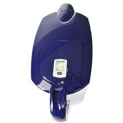Aquaphor Dzbanek filtrujący  agat 3,8 l granatowy + 1 wkład b100-25 maxfor