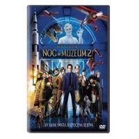 Noc w muzeum 2 (DVD) - Shawn Levy