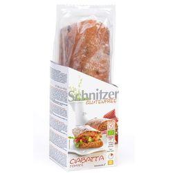Ciabatta z pomidorami BIO bezglutenowa (2x180g) - Schnitzer, towar z kategorii: Pieczywo, bułka tarta