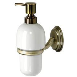 Dozownik na mydło BA-DE Amber z kategorii Dozowniki mydła