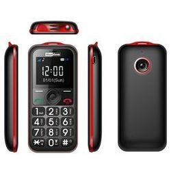 Telefon  mm 560 czerwony od producenta Maxcom