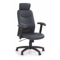 STILO fotel gabinetowy czarny, H_2010001041986