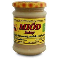 Miody sznurowski :  leśny bio - 380 g