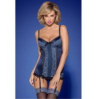 Auroria gorset+stringi - produkt z kategorii- Gorsety erotyczne