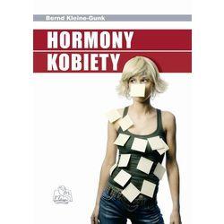 Hormony kobiety, książka w oprawie miękkej