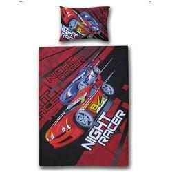 Pościel night racer marki Vipack