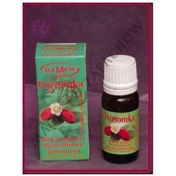 POZIOMKA - olejek zapachowy - BAMER 7 ml z kategorii Olejki eteryczne