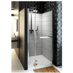 AQUAFORM drzwi HD Collection 120 do wnęki 103-09395/103-09398 z kategorii Drzwi prysznicowe