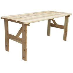 Rojaplast stół ogrodowy viking 200 cm