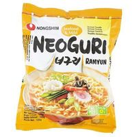 Zupa instant owoce morza łagodna 120g Nong Shim
