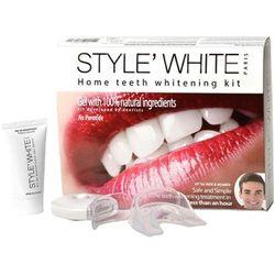 Profesjonalny zestaw, żel do wybielania zębów STYLE' WHITE - produkt farmaceutyczny