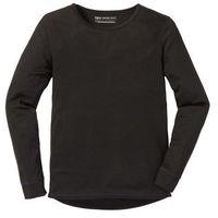 Shirt termoaktywny bonprix czarny