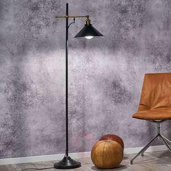 15053s - lampa podłogowa lenius 1xe27/60w/230v marki Globo