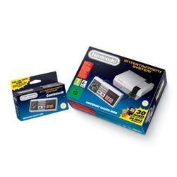 Nintendo NES Classic Edition do gier