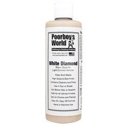 Poorboy's - white diamond 473ml, marki Poorboy's world