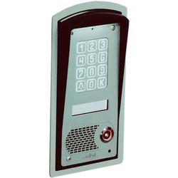 Panel domofonu cyfrowego wielorodzinngo czytnik kod kec-4 mod dallas marki Radbit