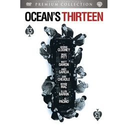 Galapagos films Ocean's 13 premium collection