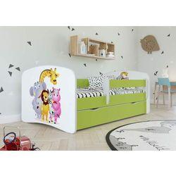 Kocot Łóżeczko dla dziewczynki 180x80 babydreams