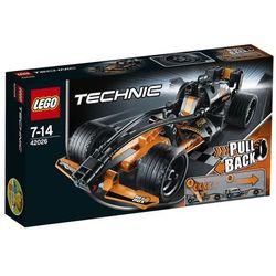 Technic Czarny zdobywca dróg 42026 marki Lego z kategorii: klocki dla dzieci