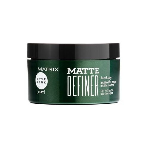 Matrix Style Link Matte Definer - glinka teksturyzująca 100ml - produkt dostępny w Estyl.pl