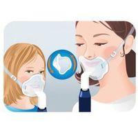 Maska do inhalacji 2w1, kup u jednego z partnerów