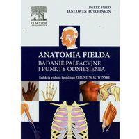 Anatomia Fielda Badanie palpacyjne i punkty odniesienia