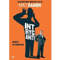 Galapagos Film  intrygant the informant!