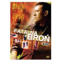 Imperial cinepix Fatalna broń (dvd) - chuan le