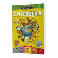Encyklopedia przedszkolaka. Zwierzęta w.2012 (9788378200420)