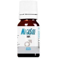 Megasize Drops, kup u jednego z partnerów