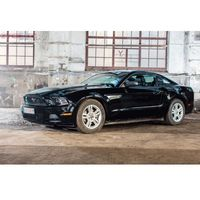 Jazda Ford Mustang (15') - Wiele lokalizacji - Kamień Śląski \ 1 okrążenie