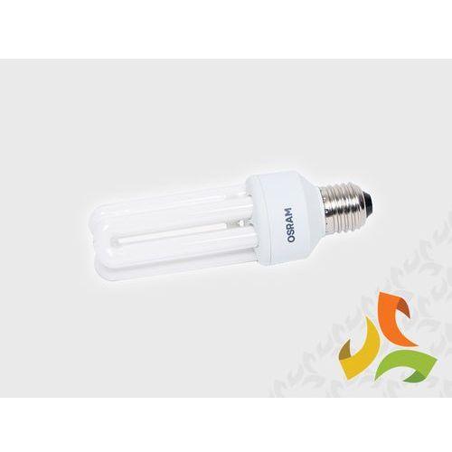 Świetlówka energooszczędna OSRAM 20W (87W) E27 DULUX VALUE ze sklepu MEZOKO.COM