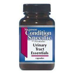 Urinary Tract Essentials (wsparcie dla układu moczowego) 60kaps (artykuł z kategorii Pozostałe leki chorób