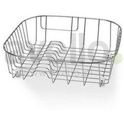 Ociekacz, kosz na naczynia do komór i zlewozmywaków PYRAMIS 33,5x36,5cm (525004101) - produkt z kategorii- suszarki do naczyń
