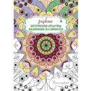 Amber Piękne antystresowe kreatywne kolorowanki dla dorosłych - wysyłka od 3,99 - porównuj ceny z wysyłką