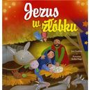 Jezus w żłóbku - Jeśli zamówisz do 14:00, wyślemy tego samego dnia. Darmowa dostawa, już od 300 zł.