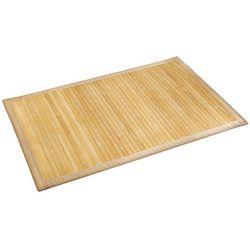 Wenko Mata bambusowa bamboo, dywanik łazienkowy, (4008838179963)
