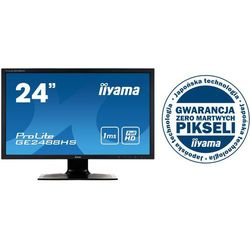 GE2488HS marki Iiyama z kategorii: monitory LCD