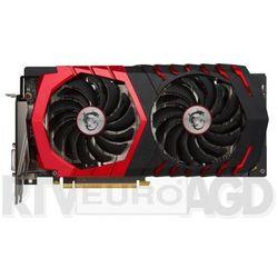 MSI GeForce GTX 1060 GAMING X 3G 3GB DDR5 192bit, towar z kategorii: Karty graficzne