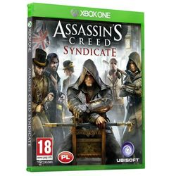 Assassin's Creed Syndicate - gra Xbox One