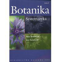 Botanika. T. 2 Systematyka