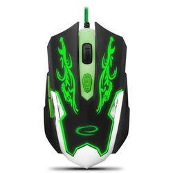 myszka przewodowa dla graczy cyborg marki Esperanza