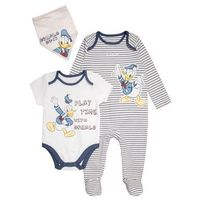 mothercare DONALD DUCK SET Body oatmeal (5021468654852)