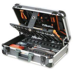Beta Walizka narzędziowa z zestawem 146 narzędzi  2056e/e-17