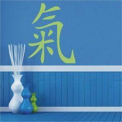 Deco-strefa – dekoracje w dobrym stylu Japoński siła 756 szablon malarski